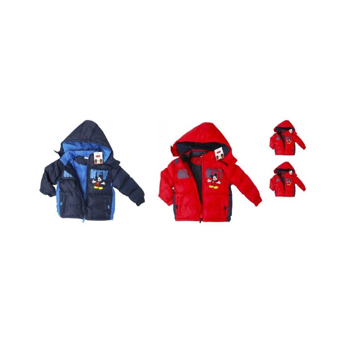 6e31976a8d22 Dárky od Nikolky - Dětské oblečení - skladem - Mickey Mouse - Zimní ...